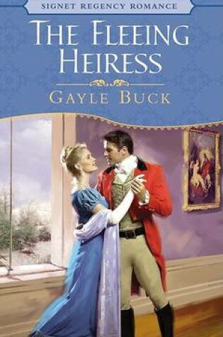 Cover of The Fleeing Heiress