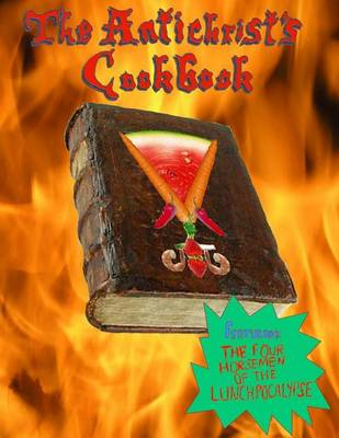 Cover of The Antichrist's Cook Book