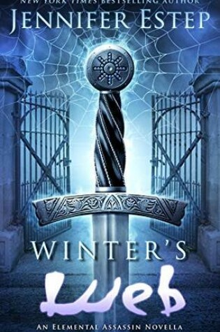 Cover of Winter's Web