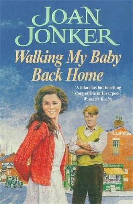 Book cover for Walking My Baby Back Home