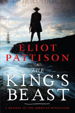 Cover of The King's Beast