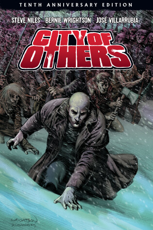 Cover of City Of Others (10th Anniversary Edition)