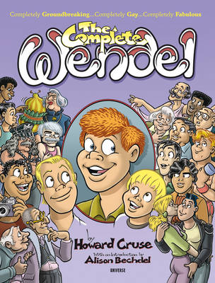 Cover of The Complete Wendel