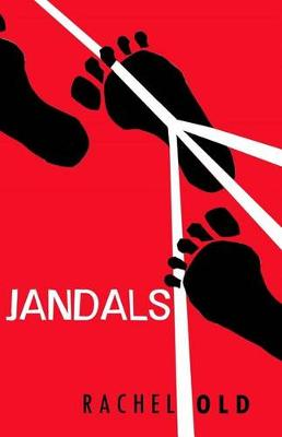 Cover of Jandals