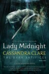 Book cover for Lady Midnight