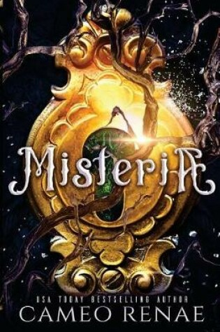 Cover of Misteria