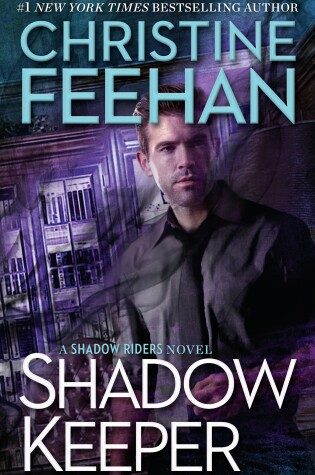 Cover of Shadow Keeper