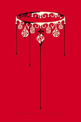 Cover of Red Queen Collector's Edition