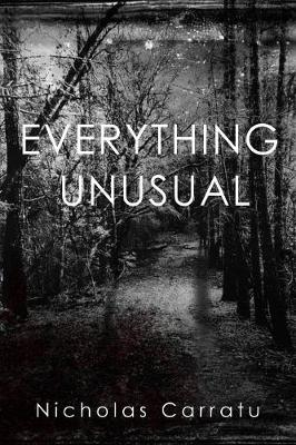 Cover of Everything Unusual