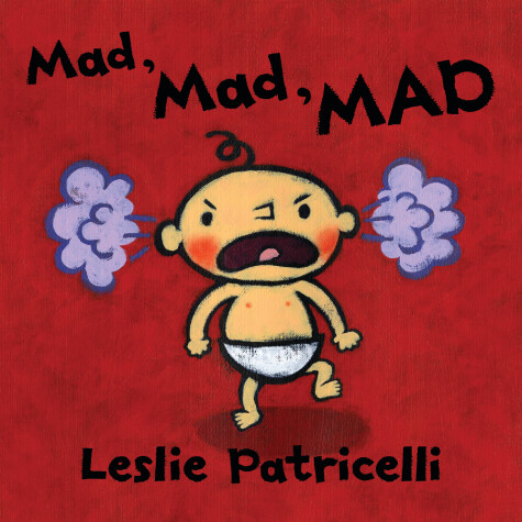 Cover of Mad, Mad, MAD