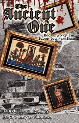 Cover of The Ancient One