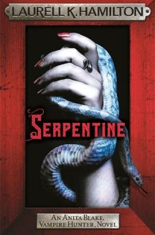 Cover of Serpentine