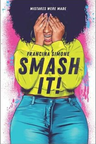 Cover of Smash It!