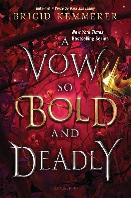 Cover of A Vow So Bold and Deadly