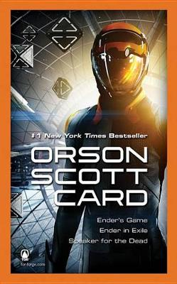 Cover of Ender's Game Boxed Set II
