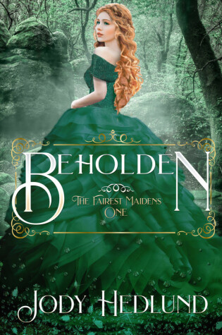 Cover of Beholden