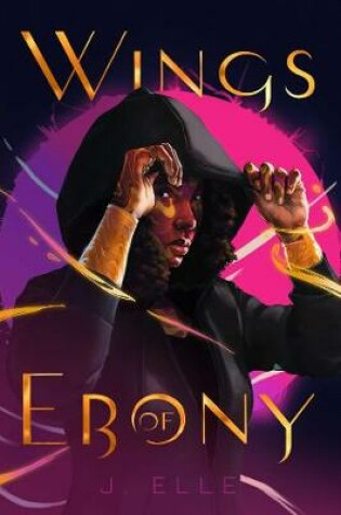 Cover of Wings of Ebony