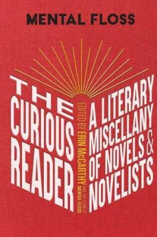 Cover of Mental Floss: The Curious Reader