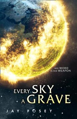 Cover of Every Sky A Grave
