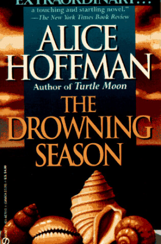 Cover of The Drowning Season