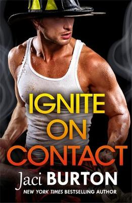 Cover of Ignite on Contact