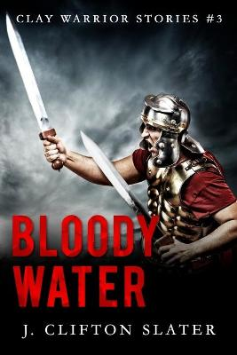 Cover of Bloody Water
