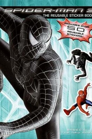 Cover of Spider-Man 3