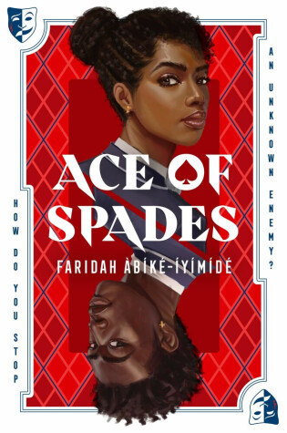 Cover of Ace of Spades
