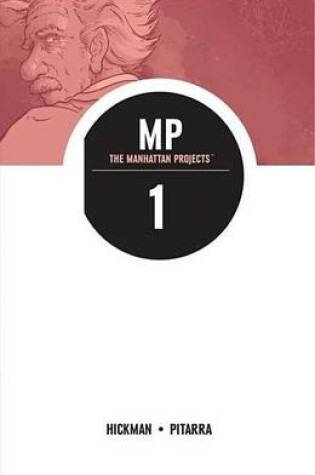 Cover of The Manhattan Projects, Vol 1
