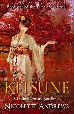 Cover of Kitsune