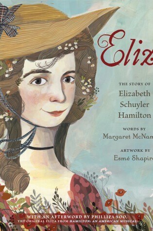 Cover of Eliza