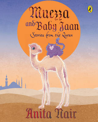 Cover of Muezza and Baby Jaan