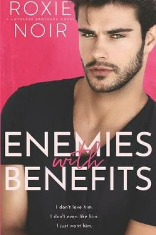 Cover of Enemies With Benefits