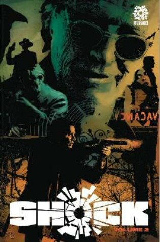 Cover of Shock Volume 2