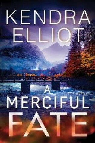 Cover of A Merciful Fate