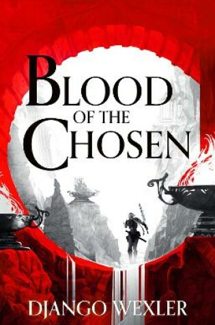 Cover of Blood of the Chosen