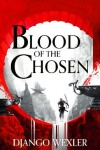 Book cover for Blood of the Chosen