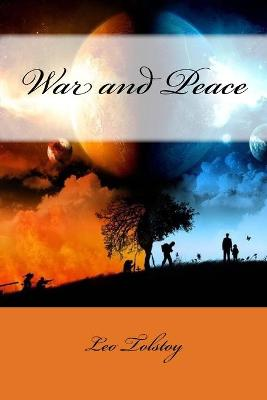Cover of War and Peace (Special Edition)