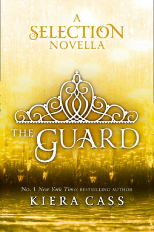 Cover of The Guard