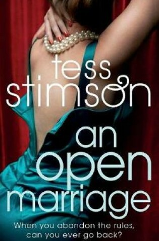 Cover of An Open Marriage