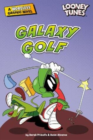 Cover of Galaxy Golf