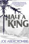 Book cover for Half a King