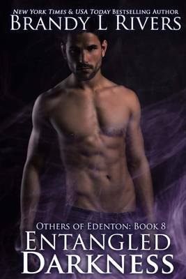 Cover of Entangled Darkness