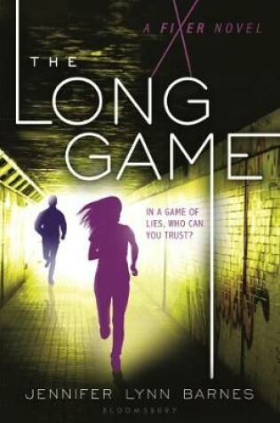 Cover of The Long Game