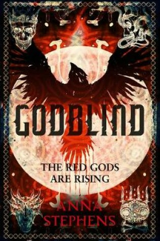 Cover of Godblind