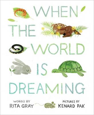 Cover of When the World is Dreaming