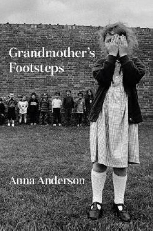 Cover of Grandmother's Footsteps