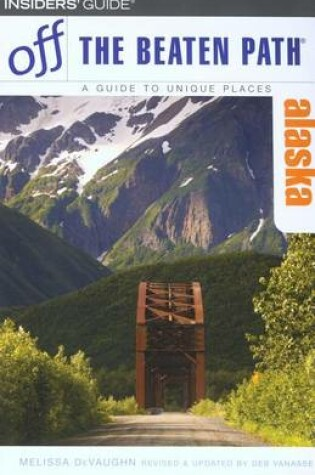 Cover of Alaska Off the Beaten Path (R)
