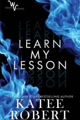 Cover of Learn My Lesson