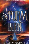 Book cover for Storm Born